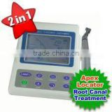 Dental Supply Root canal treatment endo motor with apex locator