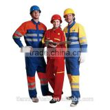2015 New Arrival Reflective Workwear Suit Quality High Visibility Safefy Workwear OEM ODM Factory