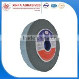 China supply vitrified tool room grinding wheel for metal