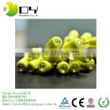 high brightness 5mm strawhat yellow 12V led string light