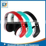 New product support wholesale bluetooth 3.0+EDR sport headphone for lg tone bluetooth headset in China manufactory