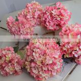 Hotel decoration artificial hydrangea artificial flower wedding flower                                                                         Quality Choice                                                                     Supplier's Choice