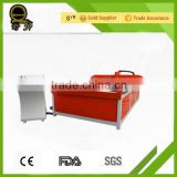CE/SGS high quality titanium sheet and other metal sheet Plasma cutting machine/metal cutting saw