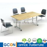 Modern Conference Board Room Meeting Table