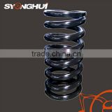Excavator spring ,coil Spring, machinery spring E200