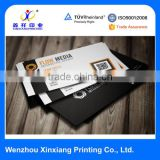 High Quality& Factory Printed China Business Cards, Low Price Cards for Businessmen                                                                         Quality Choice