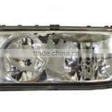 China supplier Truck HEAD LAMP for Mercedes Benz Axor