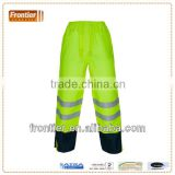 fire safety clothing, FR/ANTI treatment, comply with EN14116, EN1149
