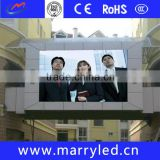 China manufacturer p8 high quality outdoor led screen/led display board/advertising led display outdoor