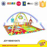 2015 baby toys Infant Activity Gym outdoor camping carpet baby games mat in high quality