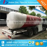 25m3 HOWO 8x4 lpg gas tank lpg transportation truck gas delivery truck                                                                                                         Supplier's Choice