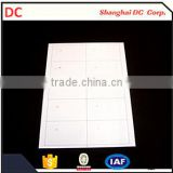 RFID inlay for smart card ISO 14443