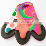 Wholesale High quality 2015 latest kitchen double neoprene oven mitt Factory