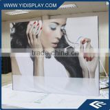 Hot Selling Fabric Popup Fair Stand