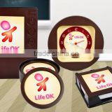 Pen Stand gift sets clock gift sets desktop gifts promo gifts corporate gift set business giveaways