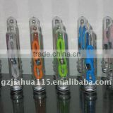silicone watch packing tube