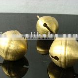 Brass Jingle Pet Bell for dogs