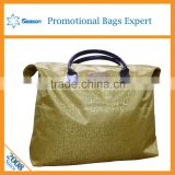 Wholesale Customize Quilt bag Packaging Bag zipper lock quilt packaging bag