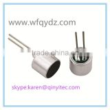Mini Microphone Components Manufacturer
