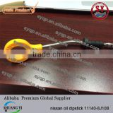 engine oil dipstick OEM:11140-8J10B used for niss san cars in hot selling fits Murano Maxima Altima Quest 3.5l Motors