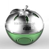 Apple liquid car air freshener car perfume