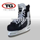 New design custom ice hockey skate lace for Men Stainless Steel blade China