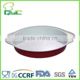 Non-stick Carbon Steel Round Cake Pan,Cake Mold,Ceramic Coating Bakeware /Cookware/Cookie Pan /Bake pan