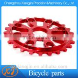 OEM & ODM cnc alumium sprocket of bicycle with competitive price                                                                         Quality Choice