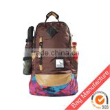 3d digital print sport backpack draw string                                                                                                         Supplier's Choice