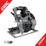 1600W Different Types Electric Hand Saw Of Horizontal Circular Saw