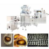 High quality products industrial food snacks cake production line machines                                                                                                         Supplier's Choice