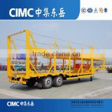 Hot sale Car Transport Semi Trailer / Car Carrier semi trailer for Sale