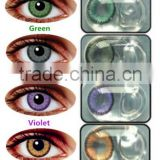 INQUIRY ABOUT Hot sale korea 15mm yearly Eclipse SM cheap circle cosmetic color big eye contact lenses                                                                        Quality Choice                                                    Most Popular