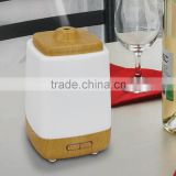 AROMA DIFFUSER WITH 7 COLOR CHANGING LED/AROMA OIL DIFFUSER/ULTRASONIC HUMIDIFIER DIFFUSER/ESSENTIAL OIL DIFFUSER