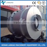 Hot sale small plant rotary sand drying machine price