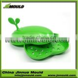 china plastic soap box mold