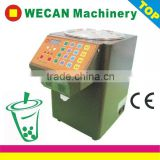 hot sale syrup filling machine/ high quality fructose dispenser