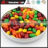 0.48g 12mm Small Olive Shape Chocolate Bean in Bulk