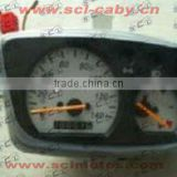 BWS100 spare parts moto speedometer