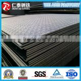2016 Good Quality New Hot Rolled Checkered Steel Plates