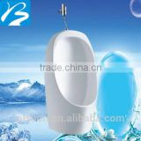 Manufacturer China economy corner wall mount urinal