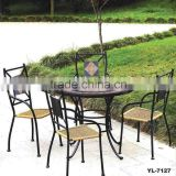 [supply]OUTDOOR FURNITURE[GARDEN FURNITURE RATTAN SEAT SURFACE OF CHAIRS]