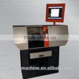 the popular RYQ-16 turbo electronic balance machine equipment for repair of turbines for small business