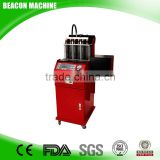 BC-6C Auto 6 cylinders gasoline fuel system injector cleaner and tester or fuel injector cleaning machine