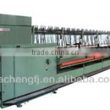 wool spinning machine/twistless roving frame