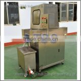Brine injection machine for fish