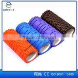 Best selling products Yoga Fitness EVA Grid Foam Roller ,High Density Rumble Yoga Foam Roller,Hollow Exercise Yoga Foam Roller