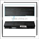 Battery For Dell Studio 1735 1736 1737 6cells 11.1V 5200mAh Black