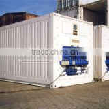freezer container 20ft