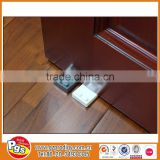 2016 hot item rubber door stopper Casa Door Wedge